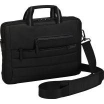 "Targus Notebook Case 15.6"" Pewter Slipcase - Black"