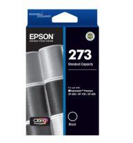 Epson 273 Black Ink Cartridge For Xp-200, 300, 400