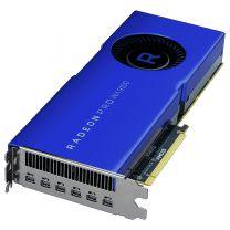 AMD Radeon Pro WX 9100 16GB Workstation Graphics Card