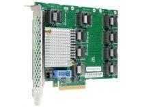 HP Enterprise 874576-B21 slot expander
