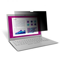 3M High Clarity Privacy Filter for Microsoft Surface Pro