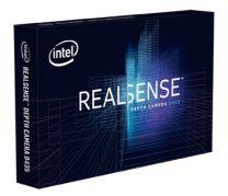 Intel RealSense D435 Depth Camera USB RGB Sensor White