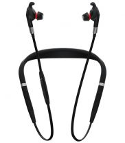 Jabra Evolve 75e UC ANC Bluetooth In Ear Headset w/Bult In Mic
