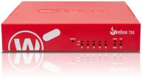 WatchGuard Firebox Trade up To T35 + 3Y Basic Security Suite (WW) Hardware Firewall 940 Mbit/s