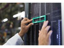 HP Enterprise 1G SFP LC SX Network Transceiver Module Fiber Optic 1000 Mbit/s