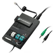 Plantronics MX10 Headset Switcher Amplifiers