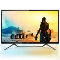 Philips 43'' 4K UHD HDR 1000 Gaming Monitor with Ambiglow