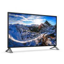 "Philips 43"" 4K Ultra HD LCD IPS Monitor"