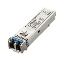 D-Link DIS-S310Lx Network Transceiver Module Fiber optic 1000 Mbit/s Mini-GBIC