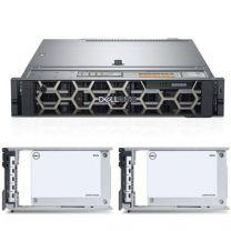 Dell R540 2U Silver-4208 495W H730P Server