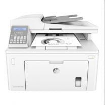 HP Laserjet Pro M148FDW Mono Multifunction Printer