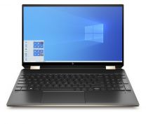 "HP Spectre x360 Convertible 15-eb0502TX 15.6"" OLED Touchscreen Laptop, i7-10870H, 16GB RAM, 1TB SSD, GTX 1650 Ti, Windows 10 Pro"