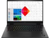 "HP Omen 17-ck0078TX 17.3"" Laptop, i9-11900H, 32GB RAM, 1TB SSD, RTX 3080, Windows 10 Home"