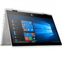 "HP ProBook 440 G1 x360 14"" FHD Touch (PEN) Laptop, i7-8550U 8GB RAM 256GB SSD UHD Graphics 620 Windows 10 Pro"