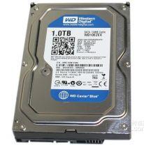 """WD Blue 1TB 3.5"""" SATA 7200rpm HDD"""