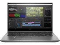 "HP ZBook Fury G8 Mobile Workstation PC 17.3"" Laptop, W-11955M, 32GB RAM, 1TB HDD + 2TB SSD, RTX A2000, LTE, Windows 10 Pro"