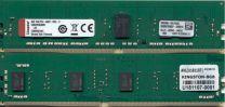 Kingston 8GB DDR4-2400 1Rx8