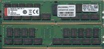 Kingston 32GB DDR4-2666 2Rx4