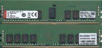 Kingston 16GB DDR4-2666 1Rx4