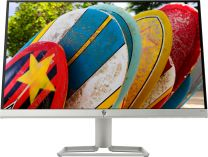 "HP 22FW UltraSlim 22"" FHD IPS FreeSync Monitor"