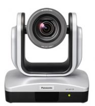 Panasonic WebCam Full HD Black, Silver