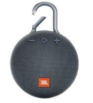 JBL Clip 3 Mono Portable Speaker Blue 3.3 W