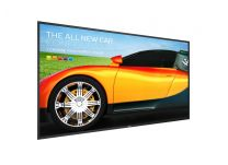 """(Ex-Demo) Philips 55"""" Ultra HD Signage Solutions Q-Line Display"""