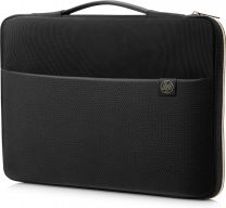 "HP Carry Sleeve 15 Notebook Case 15.6"" Black"