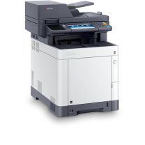 Kyocera EcoSys M6230CIDN MultiFunctional Colour Laser A4 Printer
