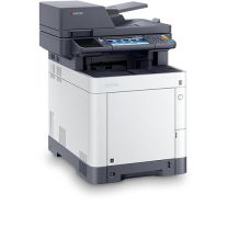 Kyocera EcoSys M6630CIDN MultiFunctional Colour Laser A4 Printer