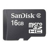 Sandisk Micro SD Card 16GB Mobile