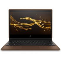 "HP Spectre Folio Leather 13.3"" Tablet, Intel Core i5, 8GB 256GB Win10 Pro Touch"