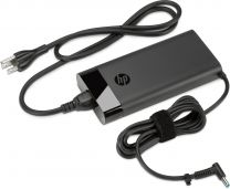 HP Power Adapter/inverter Indoor 200 W Black