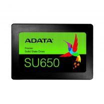 "ADATA Ultimate SU650 240GB 2.5"" SATA III SLC SSD"