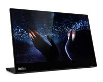 "Lenovo ThinkVision M14 14"" Full HD Touch Monitor"