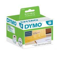 DYMO Large Address Labels - 36x89mm
