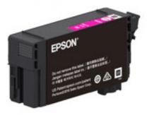 Epson UltraChrome XD2 26ml Ink Cartridge Magenta