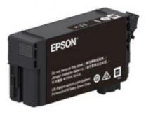 Epson UltraChrome XD2 50ml Ink Cartridge Black