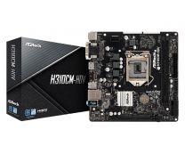 Asrock H310CM-HDV LGA 1151 (Socket H4) Micro ATX Intel H310