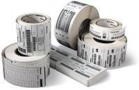 Zebra Z-Select 2000D White Self-adhesive Printer label