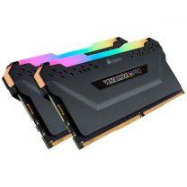 Corsair CMWLEKIT2 Vengeance RGB PRO Light Computer Case Enhancement Kit - Black