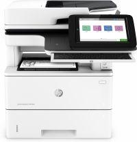 HP LaserJet Enterprise Flow M528z Laser Monochrome Multi-Function A4 1200 x DPI 66 ppm Printer