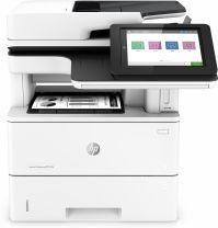 HP LaserJet Enterprise M528f Laser 1200 x 1200 DPI 66 ppm A4