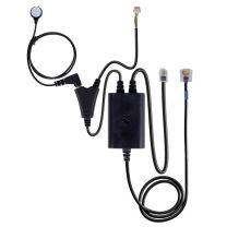 Sennheiser CEHS-NEC 02 Interface Adapter EHS Cable-NEC DT3xx/DT4xx