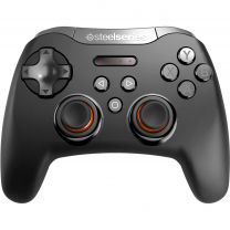 Ex-Demo SteelSeries Stratus XL Android Wireless Gaming Controller
