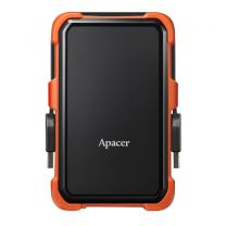 "Apacer AC630 Waterproof 1TB 2.5"" Portable Hard Drive HDD"