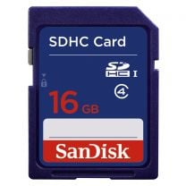 SanDisk SD 16GB Card