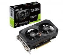 ASUS TUF-GTx1660-6G-GAMING NVIDIA GeForce GTx 1660 6 GB GDDR5