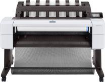 HP Designjet T1600 Large Format Printer Thermal Inkjet Colour 2400 x 1200 DPI 914 x 1219 mm Ethernet LAN