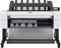 HP Designjet T1600dr Large Format Printer Thermal Inkjet Colour 2400 x 1200 DPI A0 (841 1189 mm) Ethernet LAN